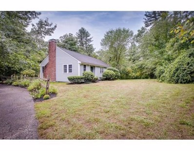 137 Depot Road, Boxford, MA 01921 - MLS#: 72398863