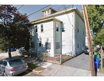 9 Ashmont Ave UNIT 9, Newton, MA 02458 - MLS#: 72398869