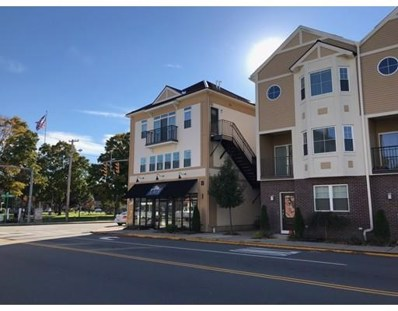 2 N Main  Street UNIT B201, Mansfield, MA 02048 - MLS#: 72398874