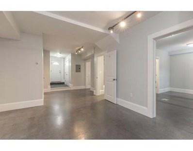 1653 Commonwealth Ave UNIT B, Boston, MA 02135 - MLS#: 72398881