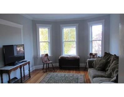 302 South Street UNIT 2, Boston, MA 02130 - MLS#: 72398882