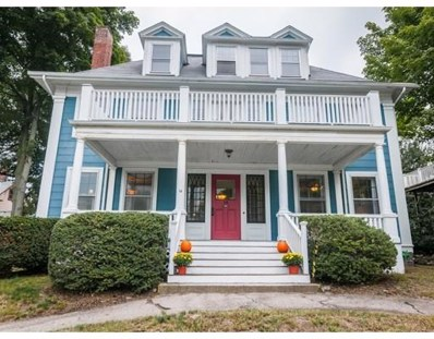 14 Albion St, Boston, MA 02136 - MLS#: 72398894