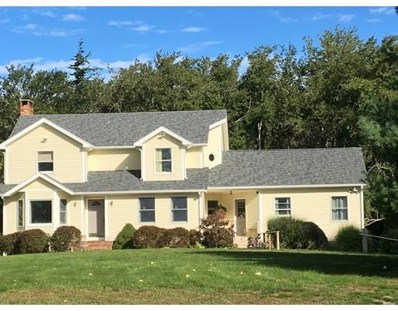 973 Russells Mills Rd, Dartmouth, MA 02748 - MLS#: 72398906