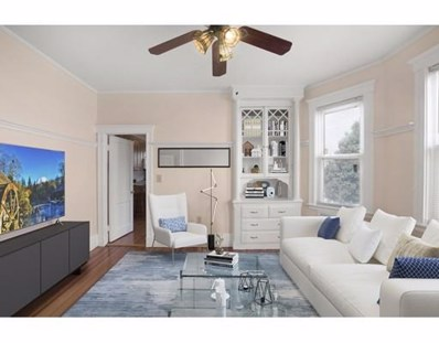 33 Shannon St UNIT 2, Boston, MA 02135 - MLS#: 72398917
