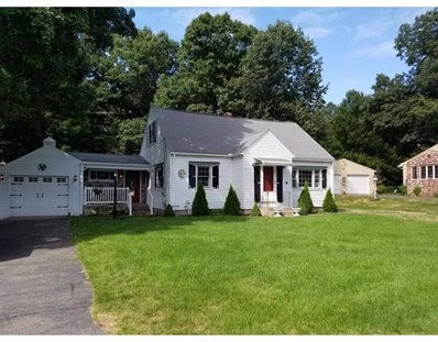 21 Rosedell Drive Extension, Westfield, MA 01085 - MLS#: 72398921