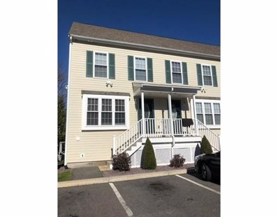 17 Foster St UNIT 4, Brockton, MA 02301 - MLS#: 72398953
