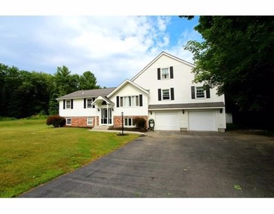 131 New St, Rehoboth, MA 02769 - MLS#: 72398958