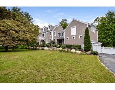 413 Whiting St, Hanover, MA 02339 - MLS#: 72398962