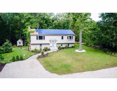 215R Tilden Road, Scituate, MA 02066 - MLS#: 72398976