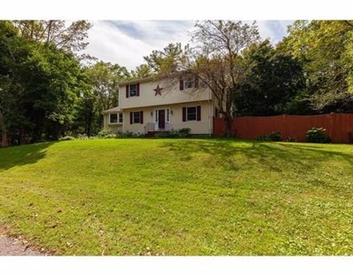 13 Porter St, Easton, MA 02375 - MLS#: 72398992