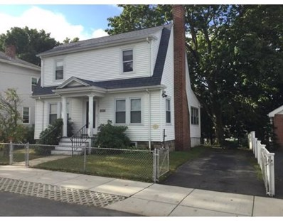 9 Fifield Street, Watertown, MA 02472 - MLS#: 72399002