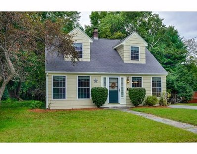 7 Donald St, Northborough, MA 01532 - MLS#: 72399007