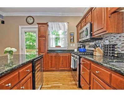 428 E 8TH St UNIT 2, Boston, MA 02127 - MLS#: 72399021
