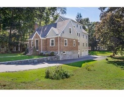 26 Downing Road, Lexington, MA 02421 - MLS#: 72399028