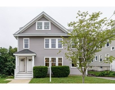 22 Hillcrest Circle UNIT 22, Watertown, MA 02472 - MLS#: 72399053