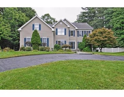 4 Lantern Ln, Franklin, MA 02038 - MLS#: 72399065