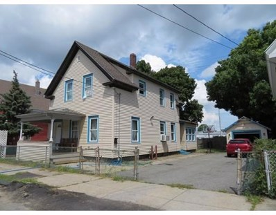 18 State St, Lawrence, MA 01843 - MLS#: 72399068