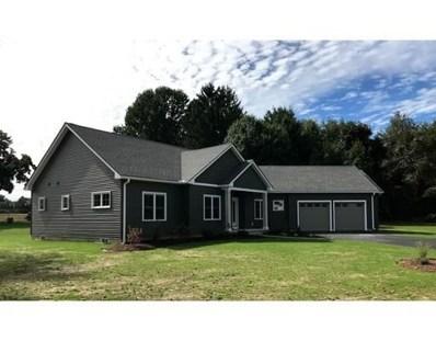 29 Grand Oak Farm Road, Hadley, MA 01035 - MLS#: 72399073