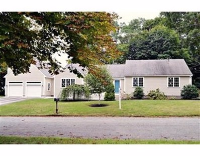 12 Wade St, Scituate, MA 02066 - MLS#: 72399085