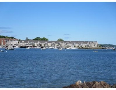 111 Water UNIT 10, Beverly, MA 01915 - MLS#: 72399086