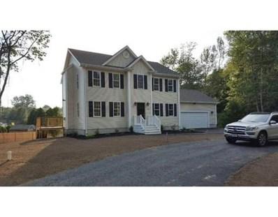 256 Collins Corner, Dartmouth, MA 02747 - MLS#: 72399094