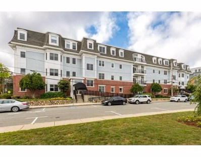 16 Willow St UNIT 402, Melrose, MA 02176 - MLS#: 72399107