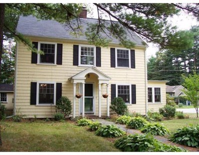 31 Norwood Street, Sharon, MA 02067 - MLS#: 72399108