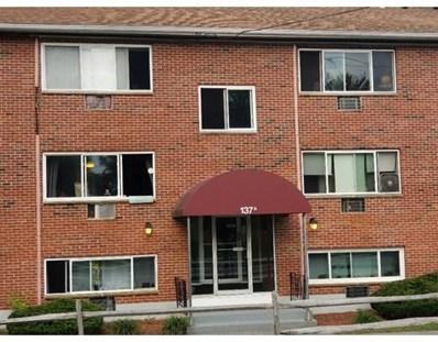 137 Winthrop Street UNIT 22A, Framingham, MA 01702 - MLS#: 72399112