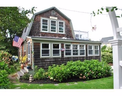 3 Winslow Ave, Scituate, MA 02066 - MLS#: 72399123
