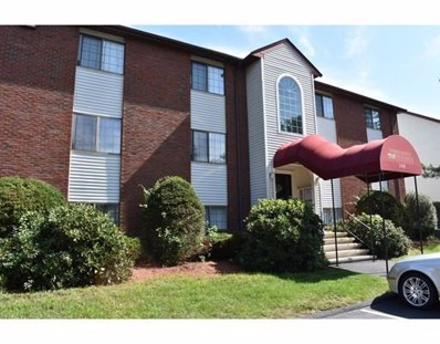 2410 Skyline Drive UNIT 8, Lowell, MA 01854 - #: 72399128