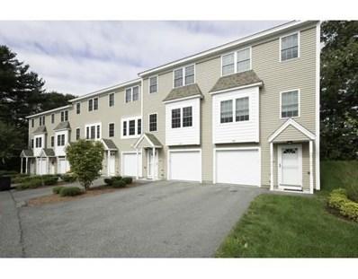 41 Boston Rd UNIT 462, Billerica, MA 01862 - MLS#: 72399142