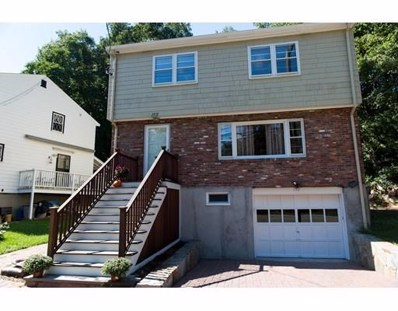 152 Turtle Pond Pkwy, Boston, MA 02136 - MLS#: 72399148