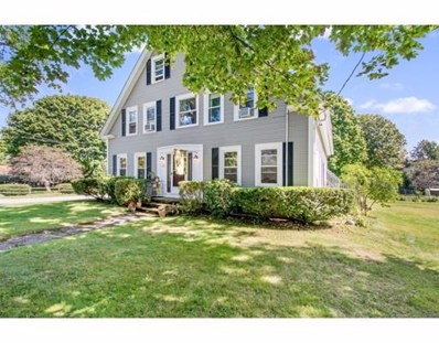 38 S Main St, Templeton, MA 01468 - MLS#: 72399151