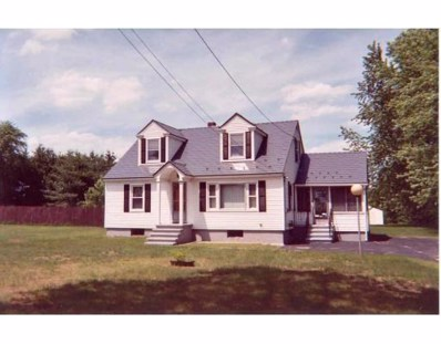 260 Pawtucket Blvd, Tyngsborough, MA 01879 - MLS#: 72399152