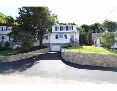 134 Florence Road, Waltham, MA 02453 - MLS#: 72399157
