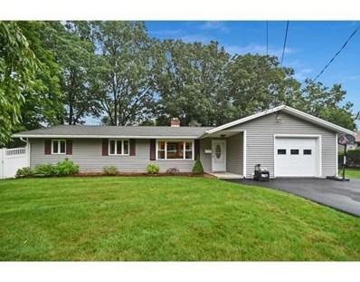20 Paxton Rd, Framingham, MA 01701 - MLS#: 72399159