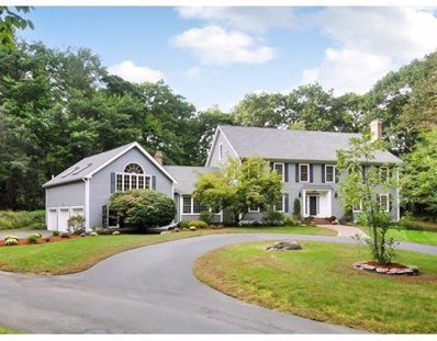 233 Elizabeth Ridge Road, Carlisle, MA 01741 - MLS#: 72399176