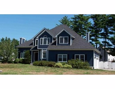 60 Jennies Way, Tewksbury, MA 01876 - MLS#: 72399179