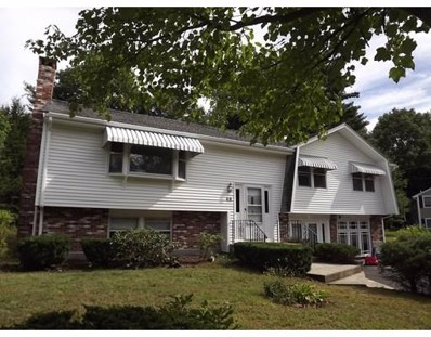 48 Alpine Way, Stoughton, MA 02072 - MLS#: 72399183