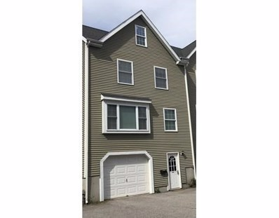 113 Border St UNIT 113, Northbridge, MA 01588 - MLS#: 72399192