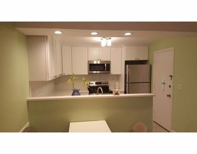 73 Walnut UNIT 11, Newton, MA 02460 - MLS#: 72399209