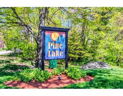 22 Voyagers Lane UNIT 22, Ashland, MA 01702 - MLS#: 72399220