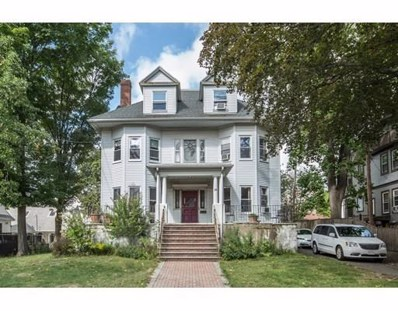 28 Appleton St., Malden, MA 02148 - MLS#: 72399223