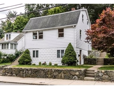 70 Lake Street, Waltham, MA 02451 - MLS#: 72399226