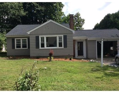 4 Chevy Chase Rd, Worcester, MA 01606 - MLS#: 72399253