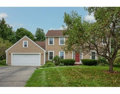 3 Independence Road, Pepperell, MA 01463 - MLS#: 72399275