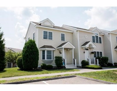 43 Turtle Brook Rd UNIT 43, Canton, MA 02021 - MLS#: 72399286