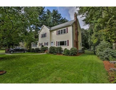 7 West Street, Wilmington, MA 01887 - MLS#: 72399298
