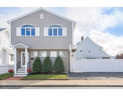 9 Whittier St, Winthrop, MA 02152 - MLS#: 72399311