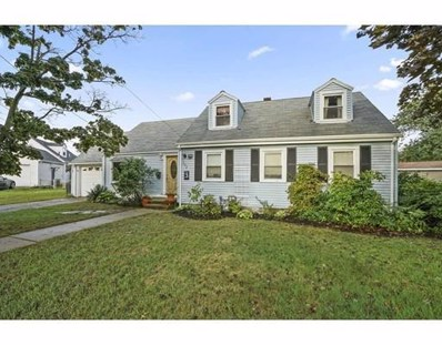302 Kingsley Road, Hull, MA 02045 - MLS#: 72399317
